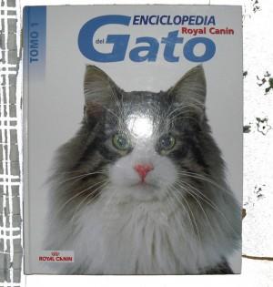 Enciclopedia del gato Protectora SOS Sagunto 1