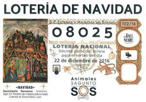 2016-cartel-loteria-navidad-sos-animales-sagunto