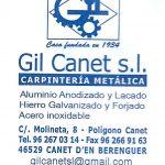 gil-carpinteria