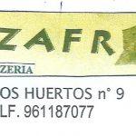 zafra-pizzeria